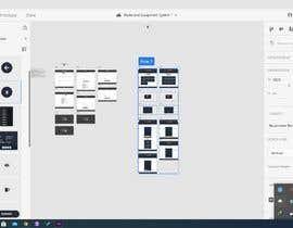 Nro 21 kilpailuun Need a UI designed for SaaS project. Test contest. käyttäjältä humaunkabirsunny