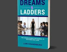 #185 cho Dreams & Ladders - Book Cover Design bởi mdrahad114