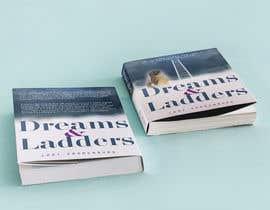 #227 cho Dreams & Ladders - Book Cover Design bởi abdulqueaum