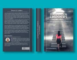 #243 cho Dreams & Ladders - Book Cover Design bởi mdwahiduzzaman90