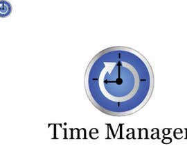 #34 for Design a Logo for Time Managment Sofware by FRIDAH21