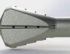 #81 cho Design 3 unique and effective muzzle brakes bởi prabhu30597