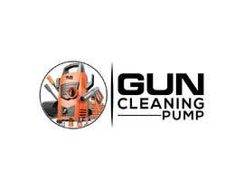 #13 for Design a Gun Cleaning Pump by beauty685