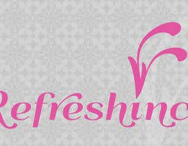 #64 para Logo Design for: ReFreshinco por adrianiyap