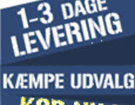 #62 for Design et Banner for streetrabbit.dk 4 by TreeXMediaWork