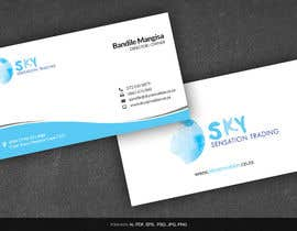 #2 for Design Letterhead + Business Card by arnee90