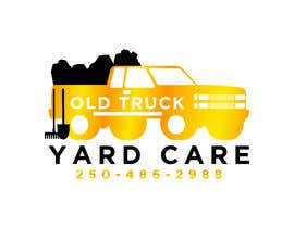 #78 for Old Truck Yard Care by BrilliantDesign8