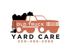 #81 for Old Truck Yard Care by BrilliantDesign8