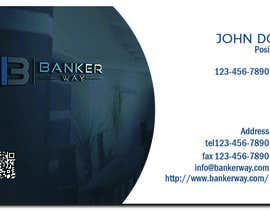 #3 cho Design some Business Cards for Banker Way bởi tlacandalo