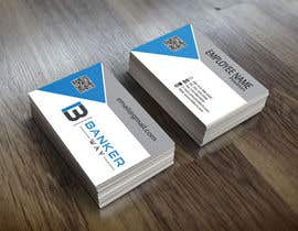 #9 for Design some Business Cards for Banker Way af Dalii
