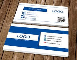 #1 cho Design some Business Cards for Banker Way bởi heriokiel