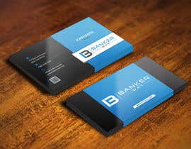 #16 for Design some Business Cards for Banker Way af ghani1