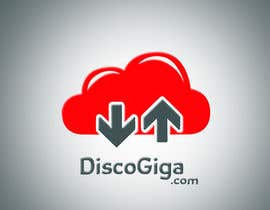 #74 untuk Logo Design for Online Storage and Cloud Services backup oleh sofiaaviles