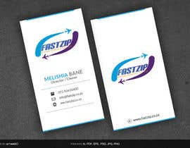 #8 for Design Letterhead and Business Card for a travel company by arnee90
