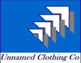 karankar tarafından Design a Logo for unnamed clothing co. için no 143