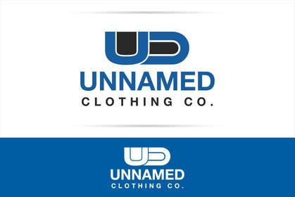 #151 untuk Design a Logo for unnamed clothing co. oleh sdartdesign