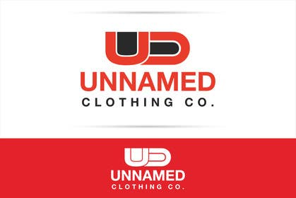 #152 untuk Design a Logo for unnamed clothing co. oleh sdartdesign