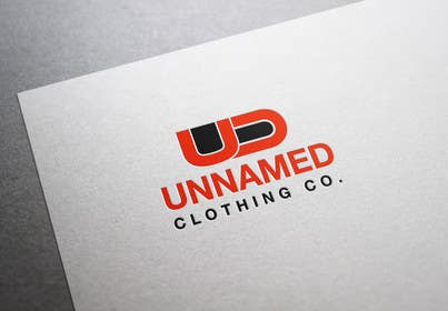 #154 untuk Design a Logo for unnamed clothing co. oleh sdartdesign