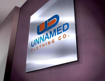 #155 untuk Design a Logo for unnamed clothing co. oleh sdartdesign