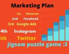 Nro 8 kilpailuun Marketing for Jigsaw puzzle käyttäjältä advicebdofficial