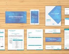 nº 34 pour Design of a full corporate identity of the company par firozbogra212125