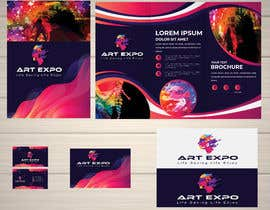 nº 26 pour Design of a full corporate identity of the company par nozrulislam2020