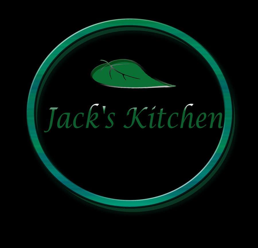 Konkurrenceindlæg #8 for Design a Logo for a bio-organic restaurant