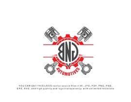 #373 cho I need a logo for my automotive business bởi yunusolayinkaism