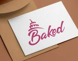 #563 cho re-brand logo of bakery bởi nouragaber