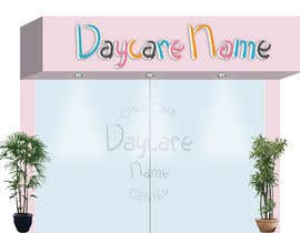 #15 untuk Interior wall design for daycare oleh Hamzayaqoub