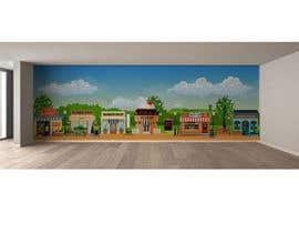 #28 cho Interior wall design for daycare bởi mukta131