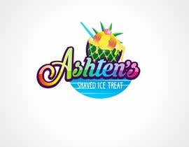 #126 for Create a Fun Logo Design for a Shaved Ice Treat Business by shinydesign6