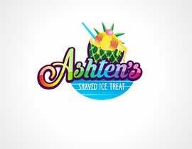 #126 para Create a Fun Logo Design for a Shaved Ice Treat Business de shinydesign6