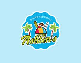 #202 for Create a Fun Logo Design for a Shaved Ice Treat Business by BerginGraphs