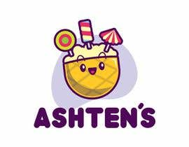 #216 for Create a Fun Logo Design for a Shaved Ice Treat Business by fachrydody87