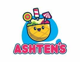 #236 for Create a Fun Logo Design for a Shaved Ice Treat Business by fachrydody87