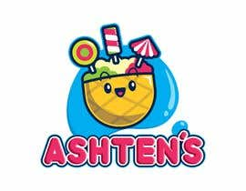 #249 for Create a Fun Logo Design for a Shaved Ice Treat Business by fachrydody87