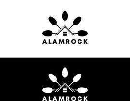 #134 pentru Logo for my business - Alamrock de către agnivdas44