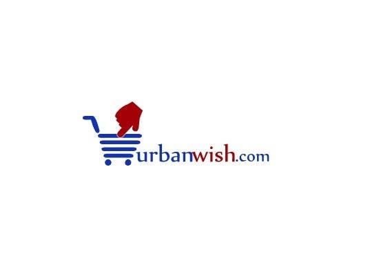 Penyertaan Peraduan #                                        3                                      untuk                                         Logo Design for my new venture urbanwish.com