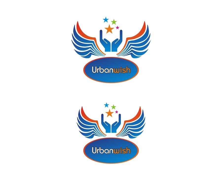 Penyertaan Peraduan #                                        21                                      untuk                                         Logo Design for my new venture urbanwish.com