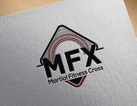 #17 para Design a Logo for MFX por apuc06