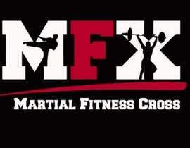 #2 para Design a Logo for MFX por Mandysmith