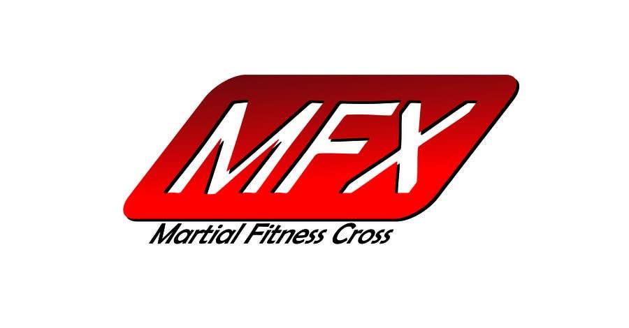 Inscrição nº 36 do Concurso para Design a Logo for MFX