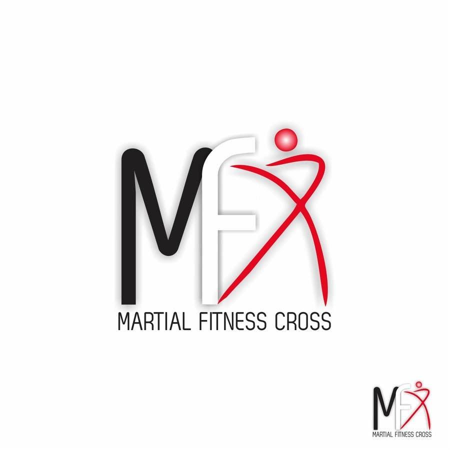 Konkurrenceindlæg #5 for Design a Logo for MFX