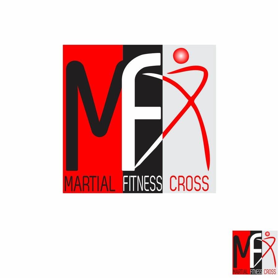Inscrição nº 18 do Concurso para Design a Logo for MFX
