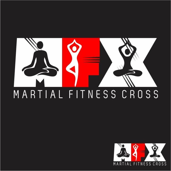 Konkurrenceindlæg #29 for Design a Logo for MFX