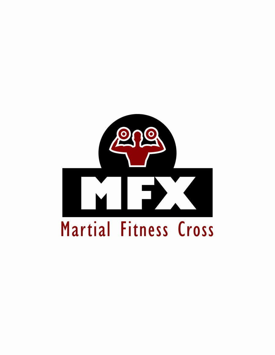 Konkurrenceindlæg #31 for Design a Logo for MFX