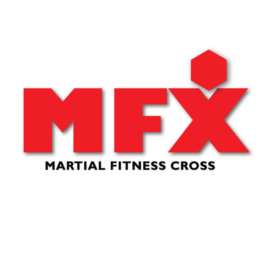 Inscrição nº 27 do Concurso para Design a Logo for MFX