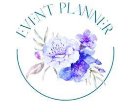 #83 para Event Planner Logo por lukaliza