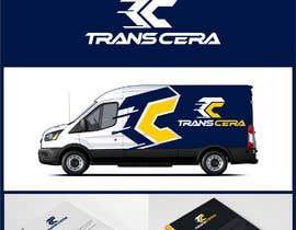 nº 128 pour j'ai besoin d'un graphiste pour crée un logo pour une entreprise transport de marchandise par artdjuna